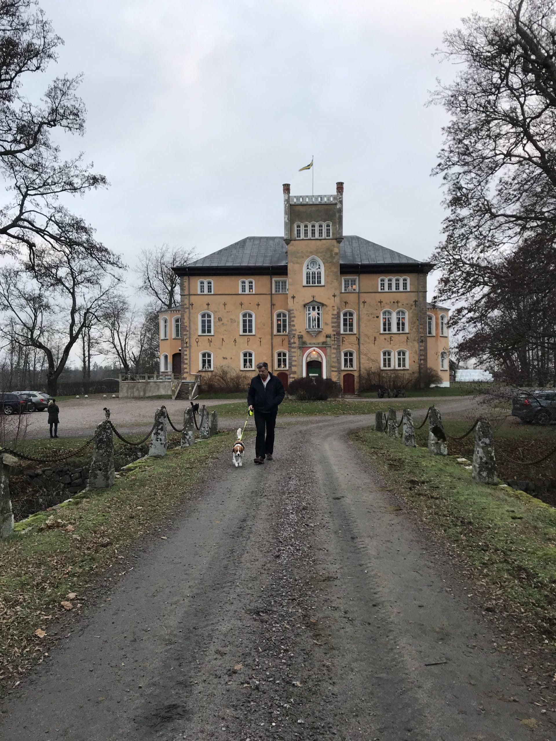Börstorp Slott