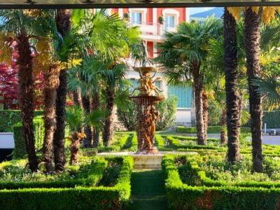 Hotel Splendid Lago Maggiore