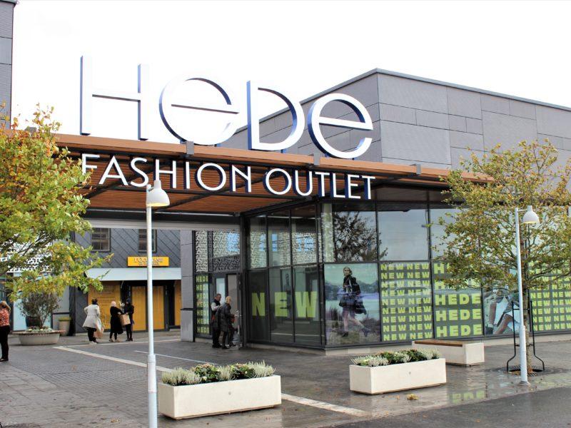 Hede Fashion Outlet