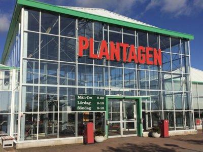 Plantagen Kungsbacka