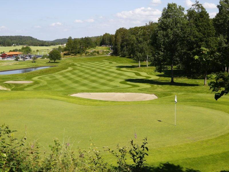 Forsgårdens Golfklubb