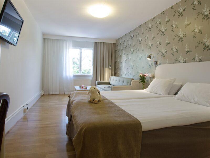 Solhem Hotel